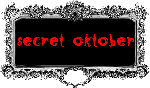 Secret Oktober    Local goth clothing store. Fashion, acessories, hair dye, & more!