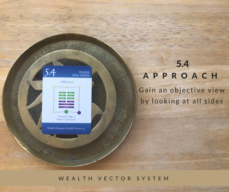 Vector 5.4 APPROACH