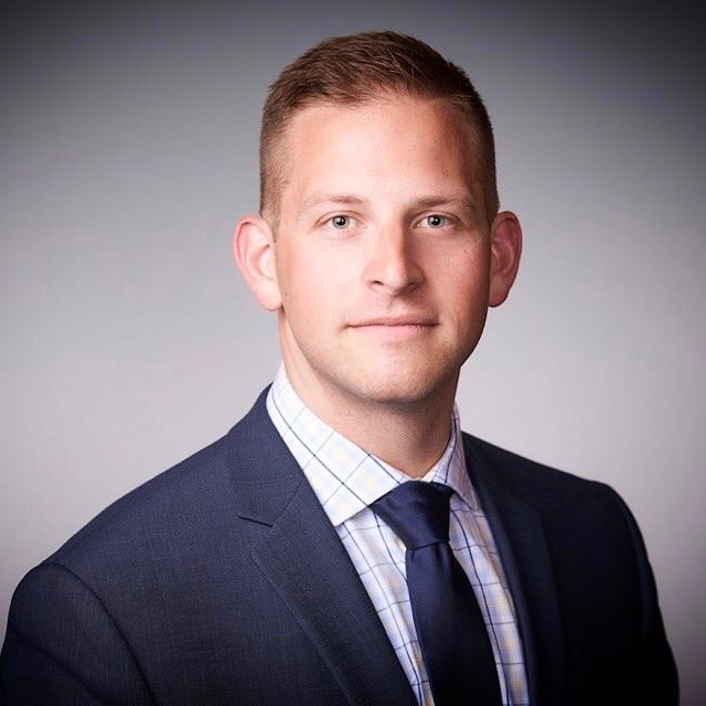 SENIOR CO-PRESIDENT Corey Krzan Future Judge Advocate, US Navy