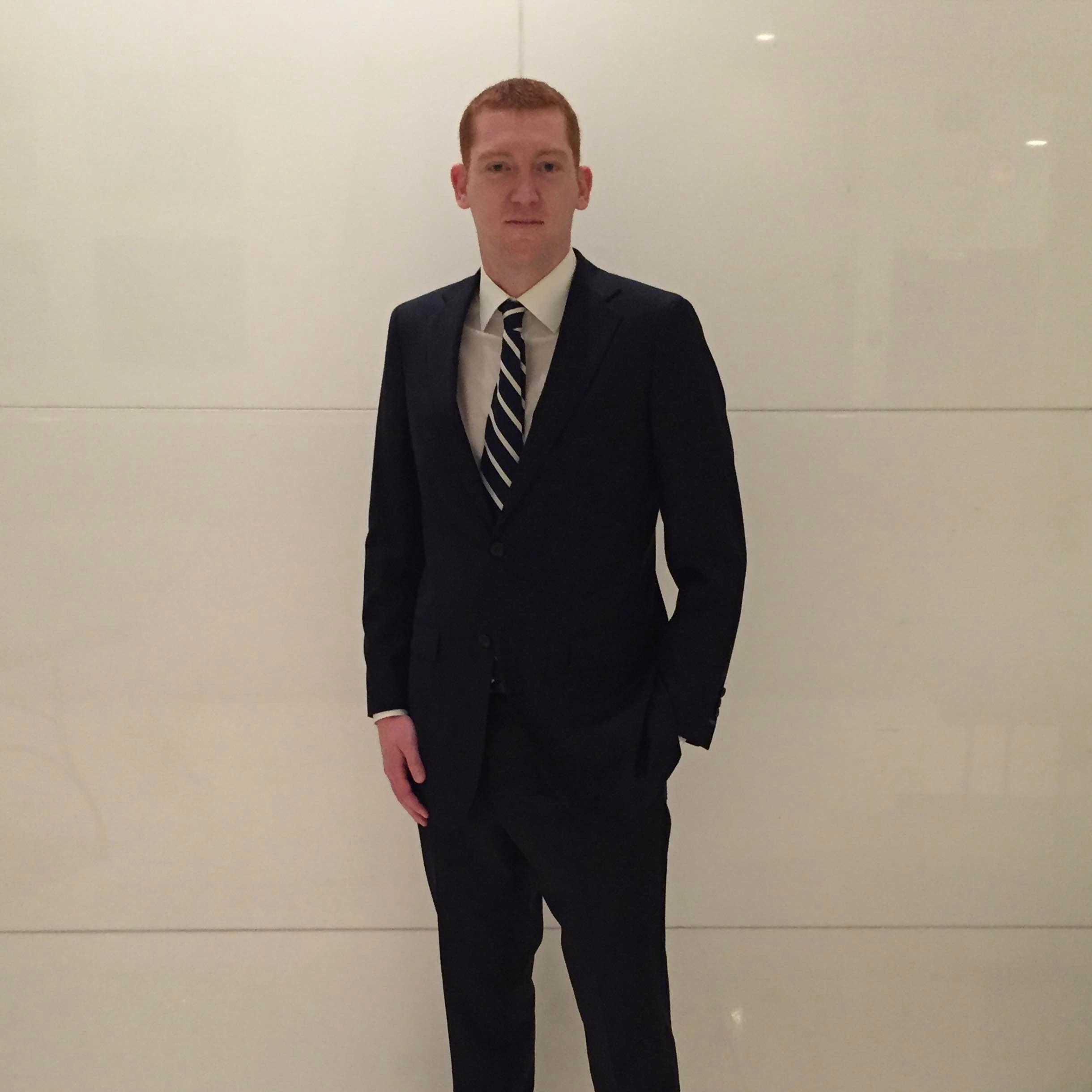 VICE PRESIDENT EMERITUS Michael Webert Veteran, US Navy, Future Judge Advocate