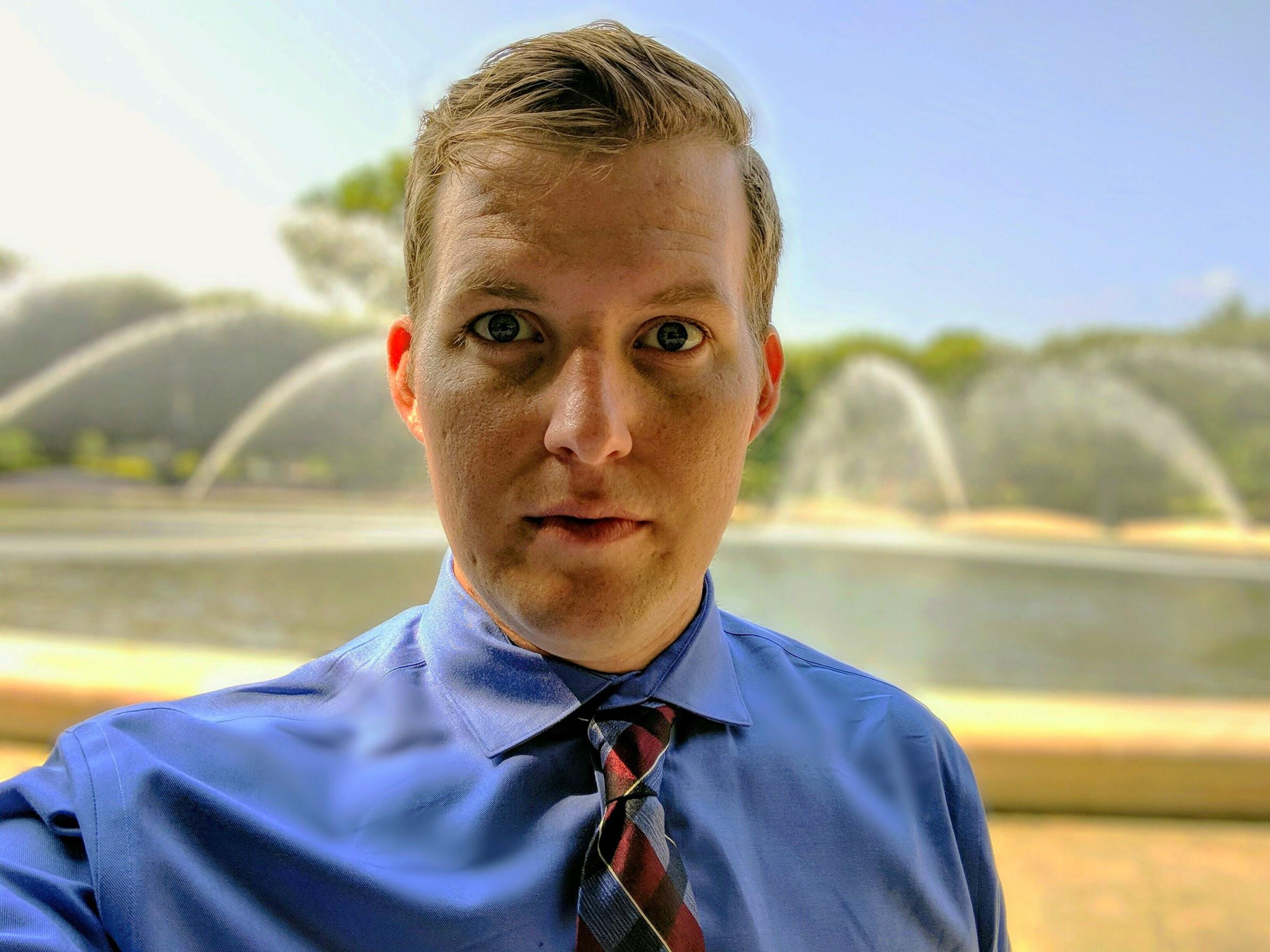 Director of Professional Development   Kevin Hotchkiss  Veteran, U.S. Army