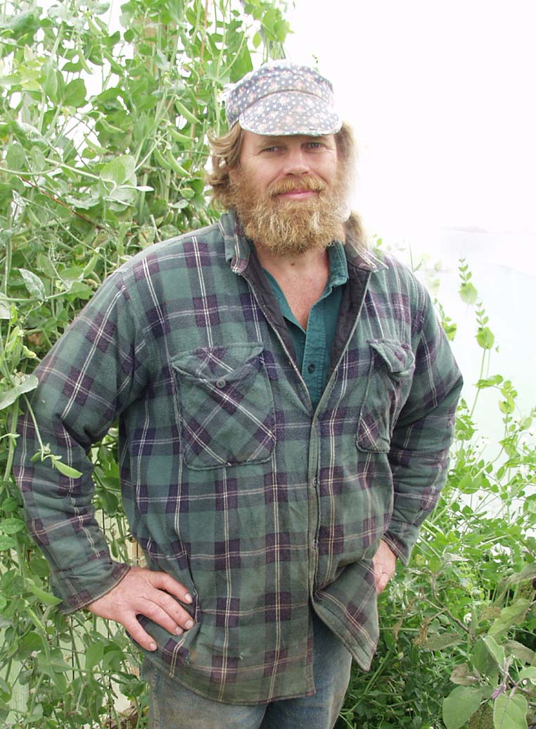 Steve Moore - Steve Moore, Professor of AgroEcology at Elon University, in North Carolina, is a specialist in use of energy in farming with GROW BIOINTENSIVE and conventional practices. He operates the first Certified GB Mini-Ag Center/Soil Test Station to enhance our knowledge of soil sustainability.He has created a Bachelor's Degree program in Sustainable Food Systems with GB techniques at its core and successfully established a cooperative agreement between the Peace Corps and Elon University resulting in a program with a Peace Corps Prep Certification incorporating Biointensive aspects.