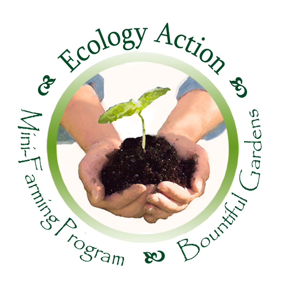 Ecology Action - Since 1972 we and our colleagues have been researching and developing GROW BIOINTENSIVE, a high-yielding, sustainable agricultural system that emphasizes local food production and is based historically on intensive gardening systems.