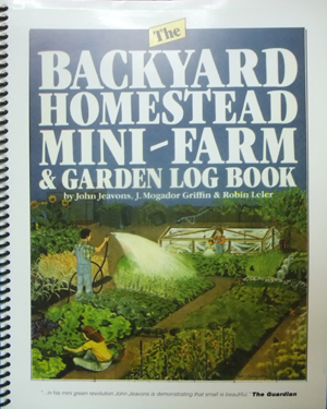 Backyard Homestead Mini-Farm - sdfasfPurchase in CanadaPurchase in USA