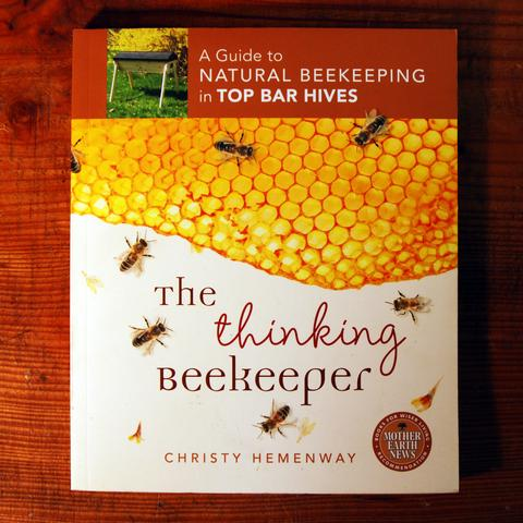 The Thinking Beekeeper - sdfsPurchase in CanadaPurchase in USA