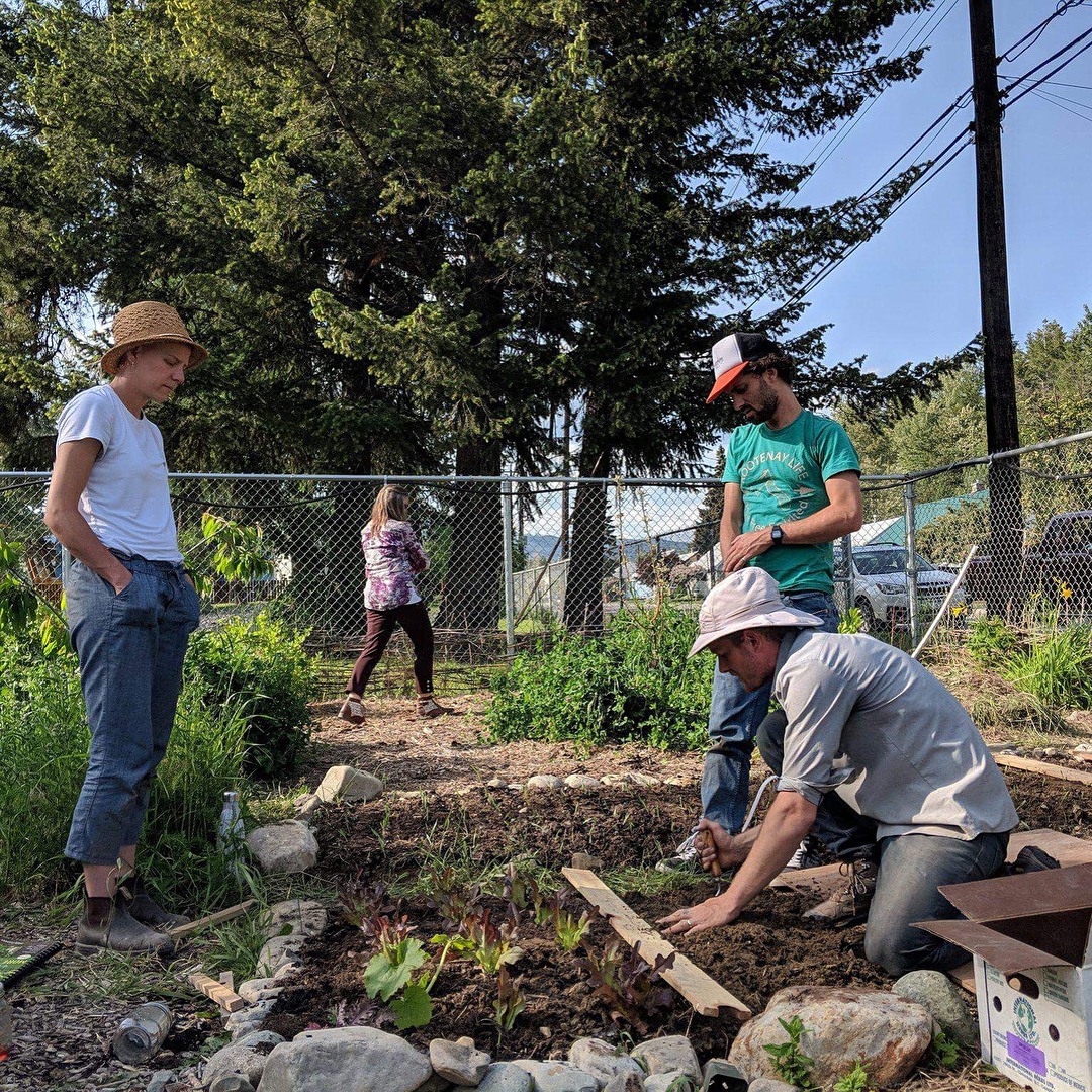 Mini-Workshop: Week 3 - Join us from 9-11am for a mini-workshop at our Research & Demonstration mini-farm!Each session includes a garden tour, demonstration of skills and techniques and an opportunity to to get some experience practicing those techniques in the garden.  Each week focuses on one or more specific Grow Biointensive principals.Week 3: Composting - The How and the WhyWe'll be discussing the importance of producing and using your own compost in the garden, how to maximize your compost power, and we'll touch briefly again on the role of microbes and on the Carbon and Nitrogen cycle in the soil.We will also be demonstrating how to build a Biointensive compost pile and discuss which materials to use and why.  All participants are invited to get their hands dirty!Hope we see you there!