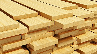 Lumber - We need lumber for building a variety of structures on the farm. Lumber of any kind is extremely valuable and will be put to very good use.