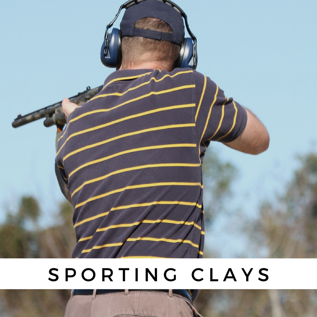 East Texas API Sporting Clays
