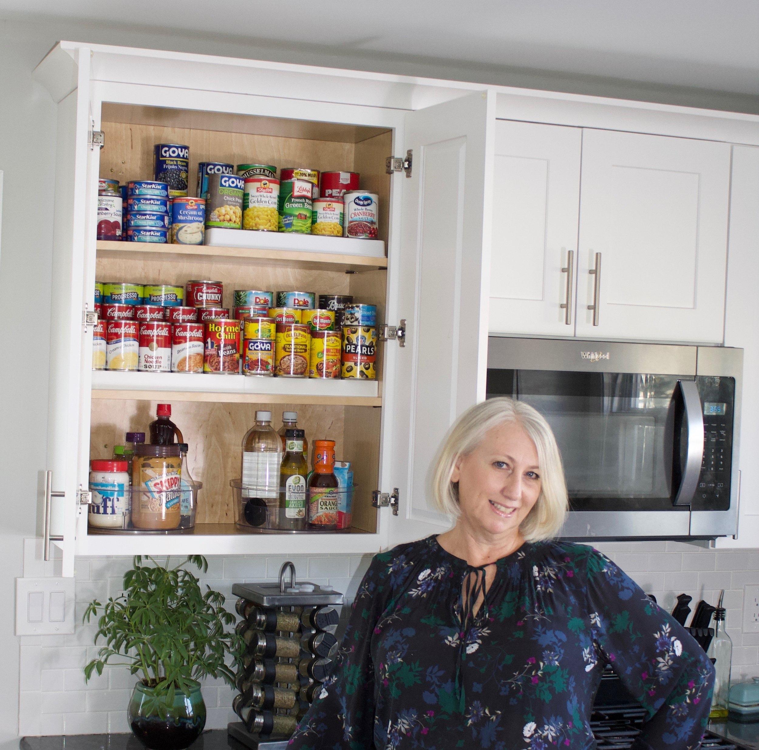 Meet Kristen - Professional Home Organizer