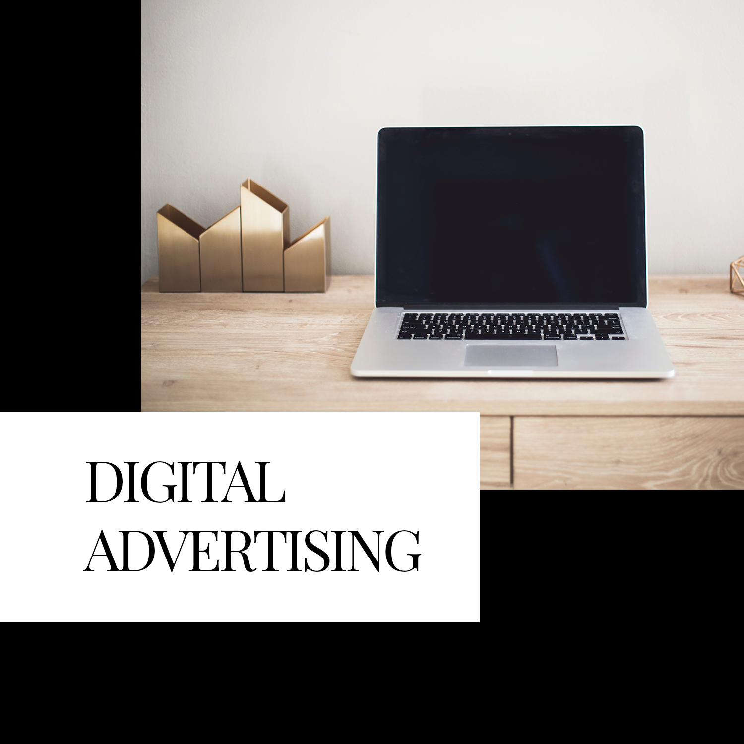 Online advertising - We provide targeted social media and Google advertising campaigns based on location, demographics, and behaviors to increase business exposure and reach potential customers.