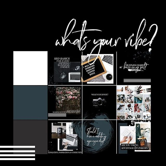 We've been having fun creating this puzzle feed and it's pretty clear we like a darker color palette! What's your color vibe? . . . . #ladyboss #nashvilleblogger#smallbusiness #startuplife#nashvillebusiness#socialmediamarketing#locallyowned #localbusiness#smallbiz #darling #thatsdarling#marketingstrategy #bossbabe#instagirlboss #instaentrepreneur#instabusiness #bossladymindset#solopreneur #womenwithambition#productphotography#womensupportingwomen