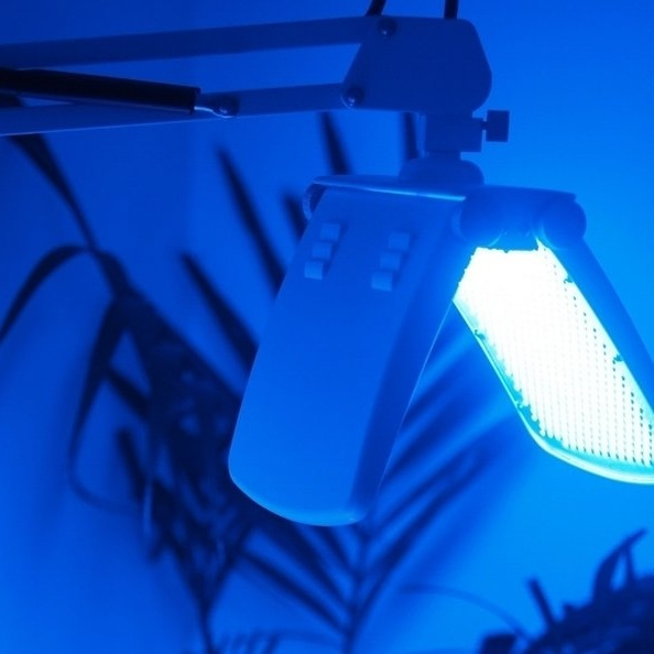 LED Light Therapy -
