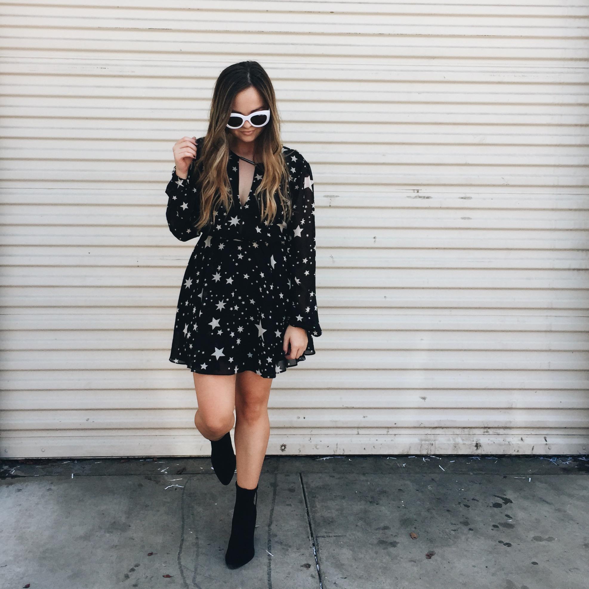 shop my dress -