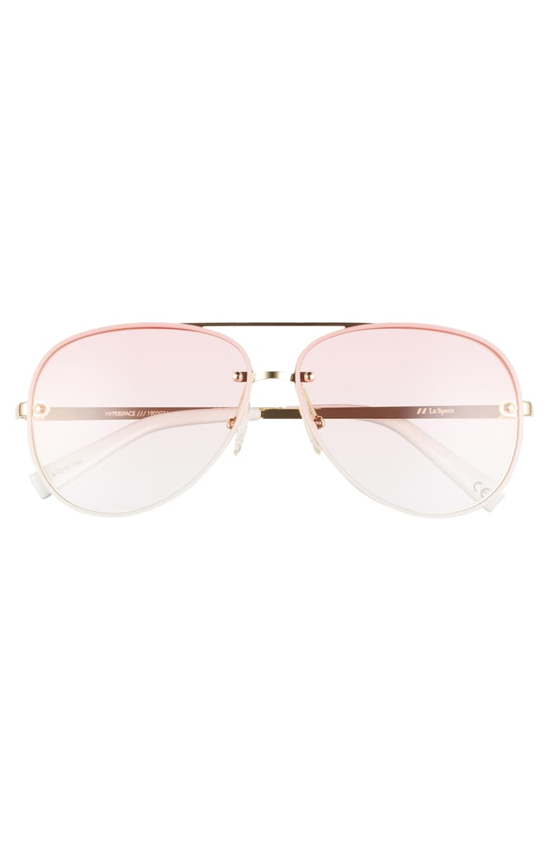 Le Specs - Hyperspace 61mm Aviator