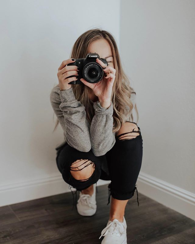 not a professional ⚡️ but 5 tips for shooting blog photos linked in bio x