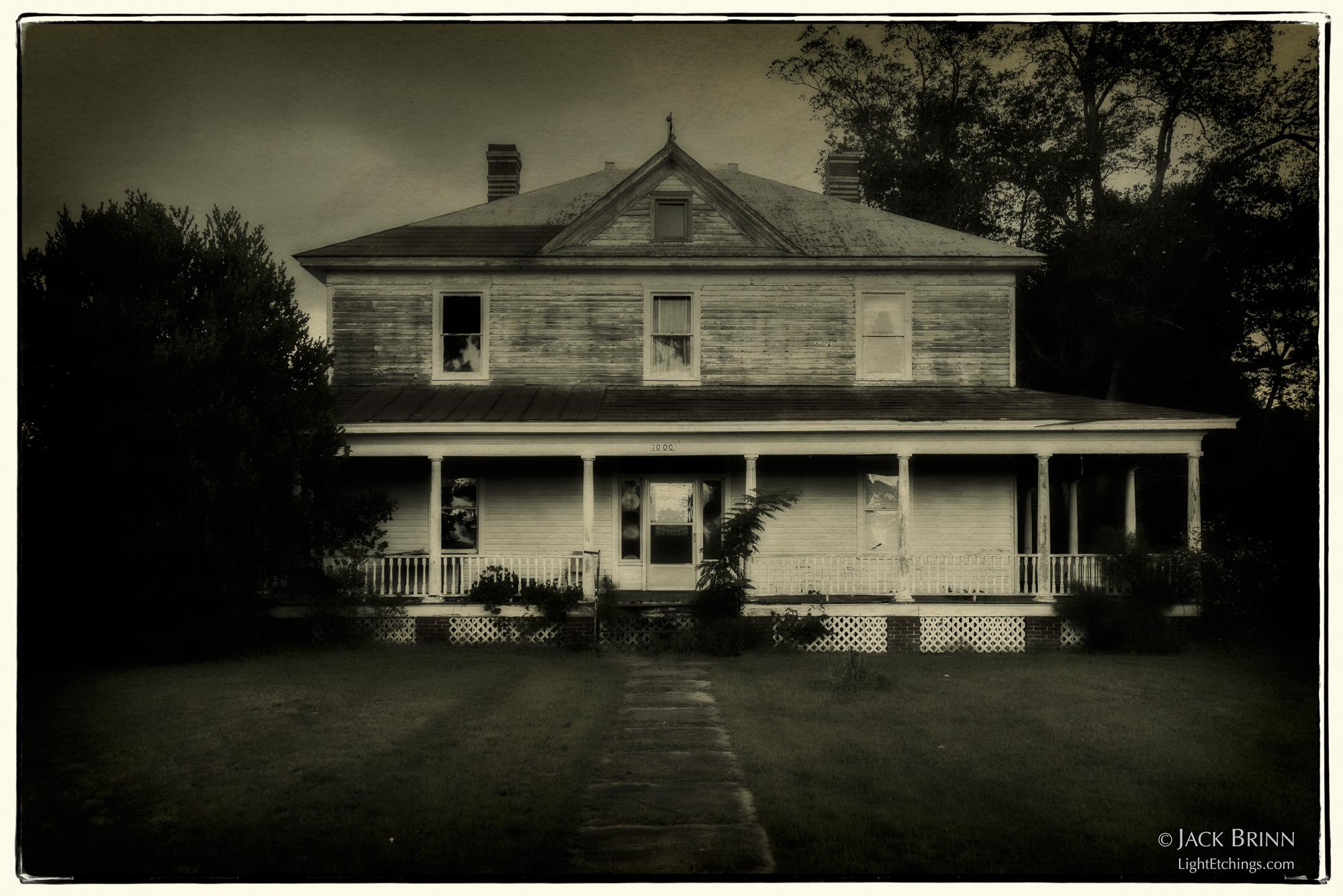 Brinn Home Place