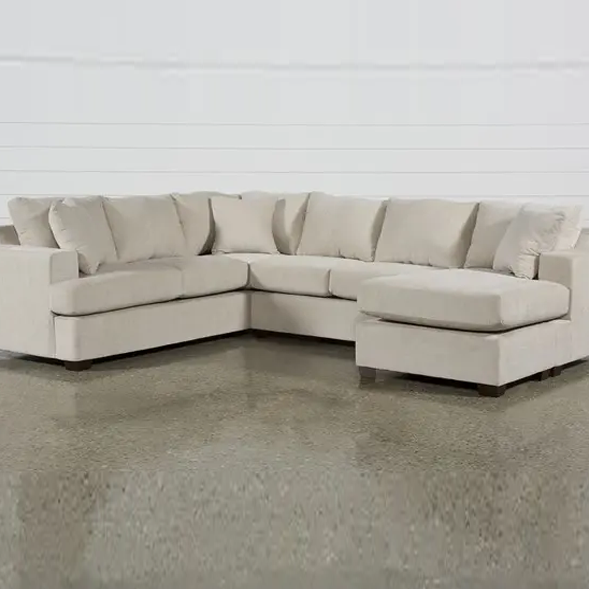 Copy of Kerri Sand Couch