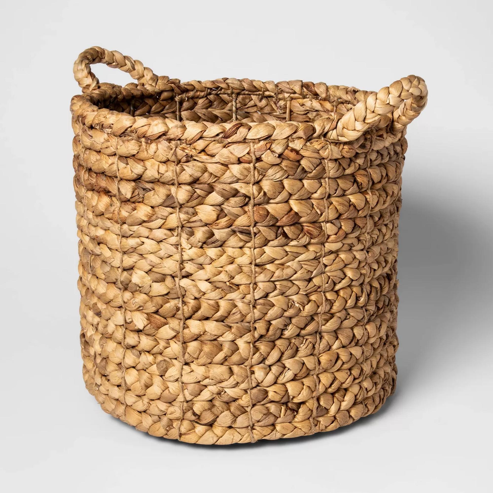 Copy of Woven Basket