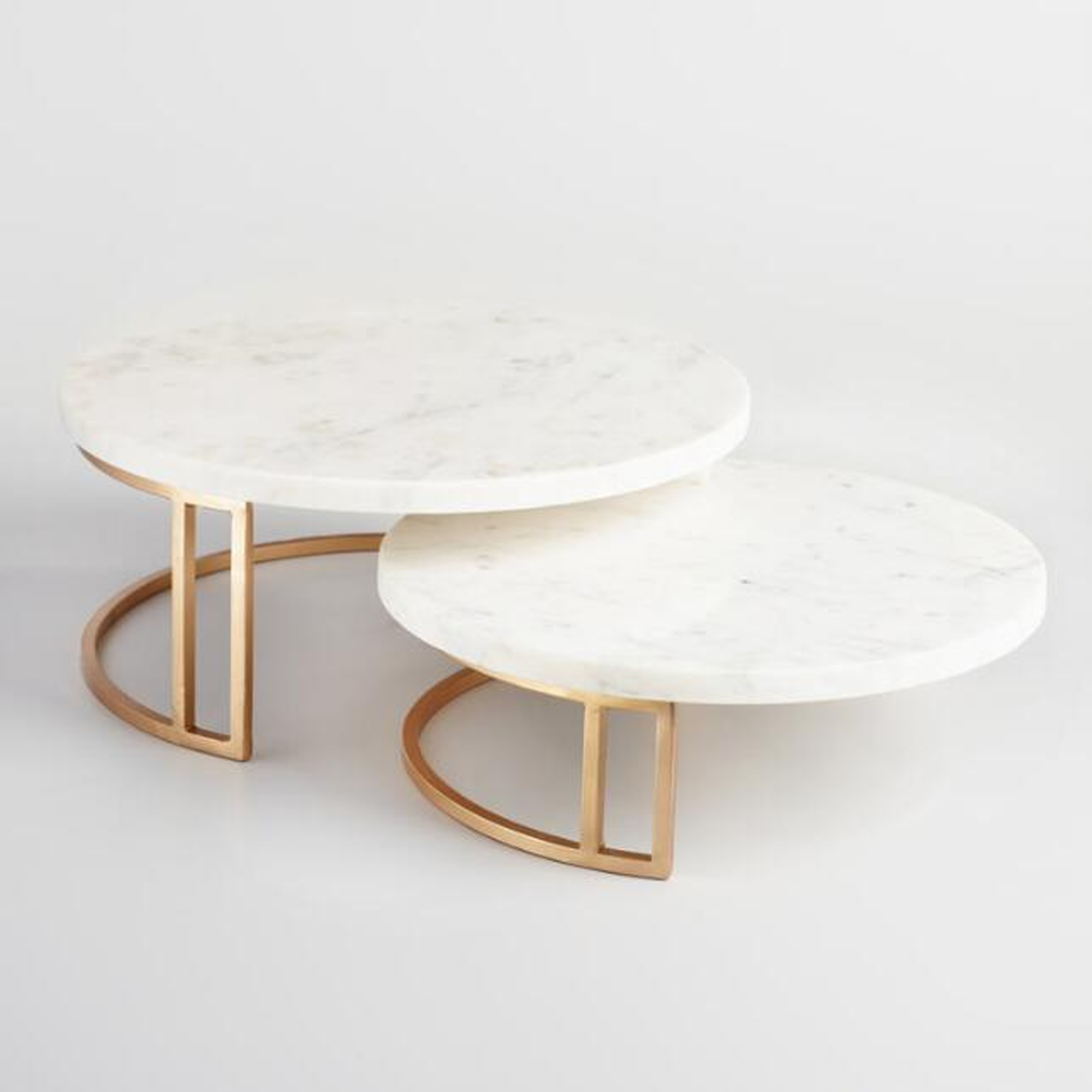Copy of Marble Stand