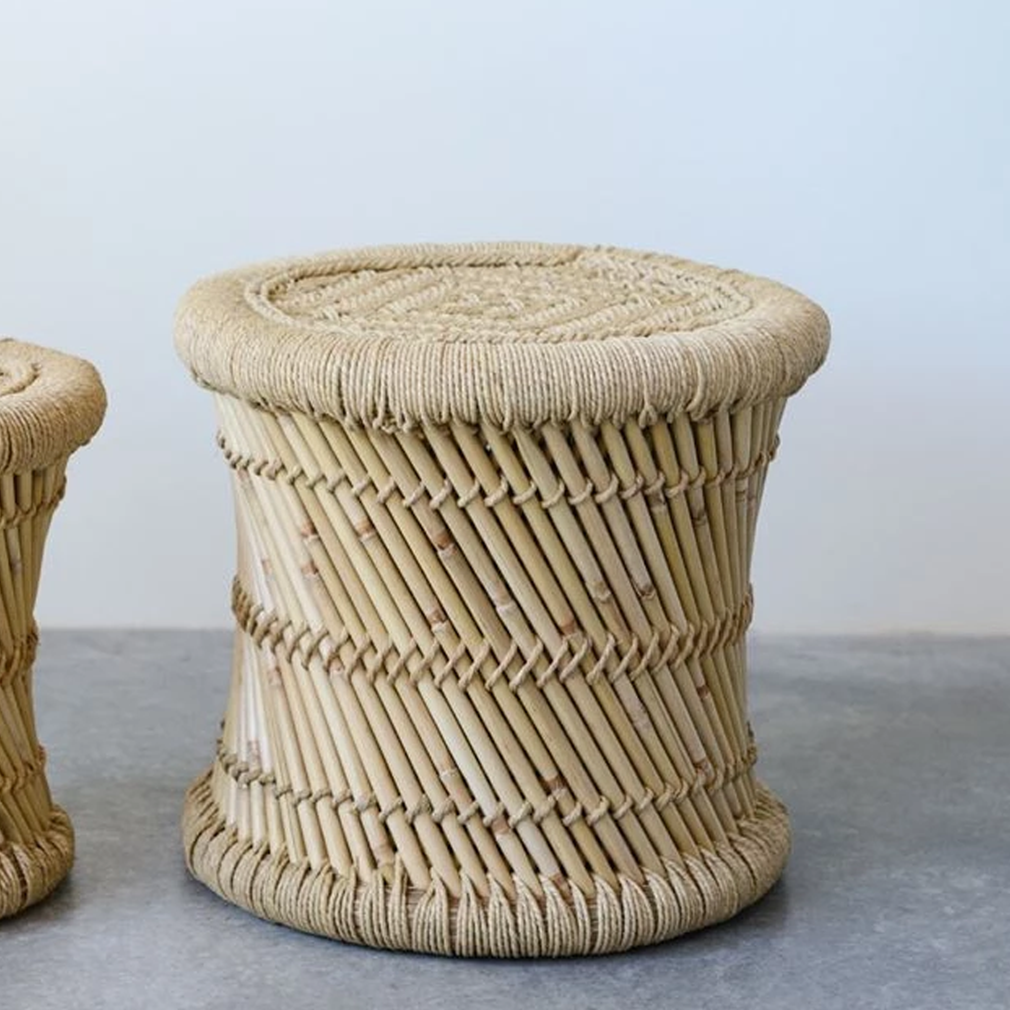 Copy of Bamboo Stands
