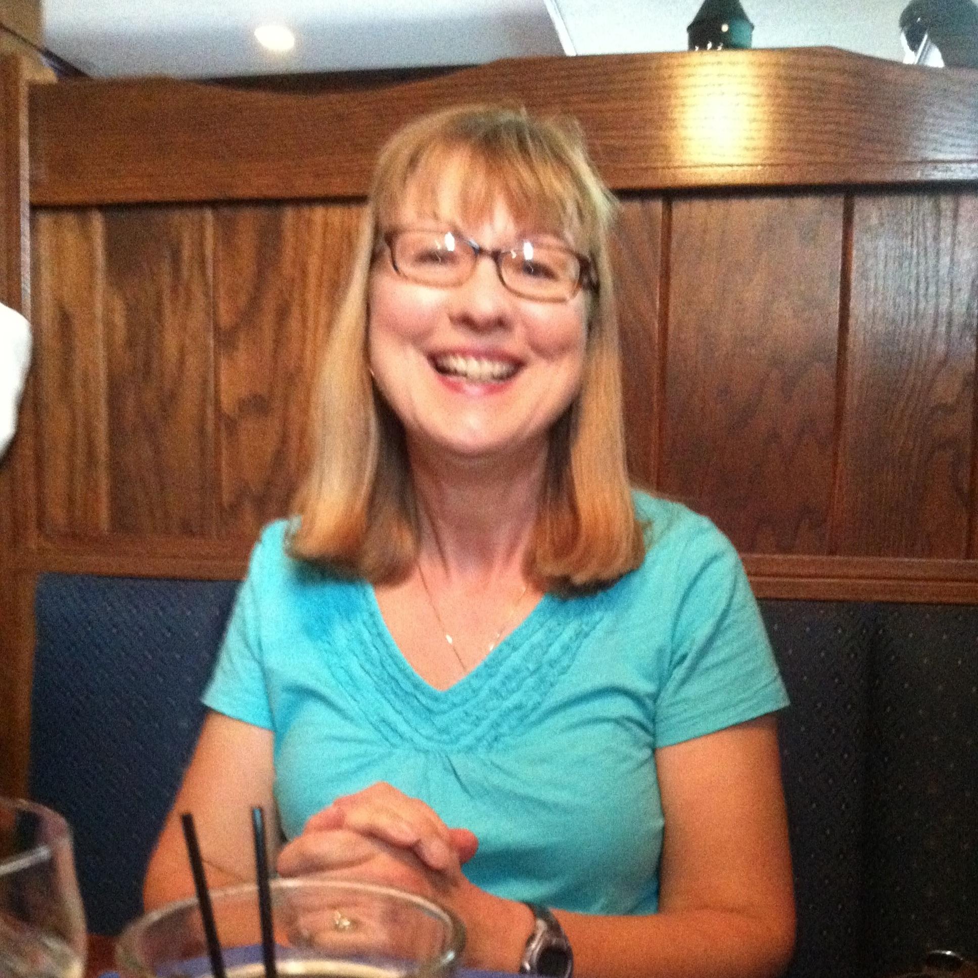 Vice-Chair - Julie Hinterman - Harbor Springsmjhinterman@icloud.com