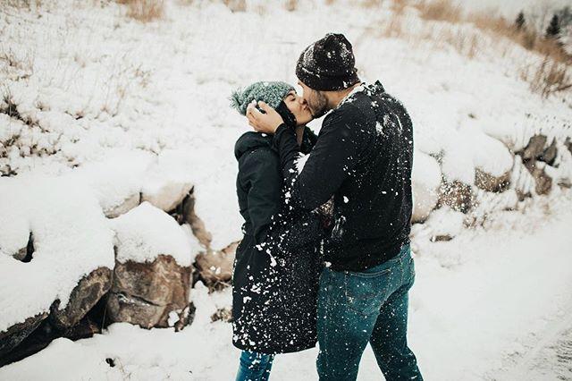 SNOW 🥰❄️