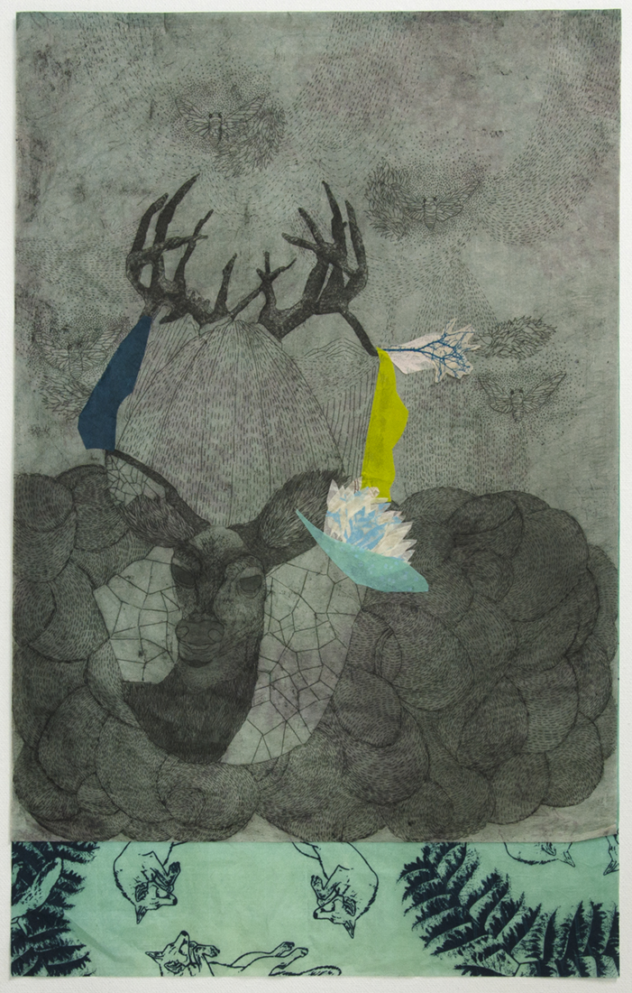 Other collisions, Deer