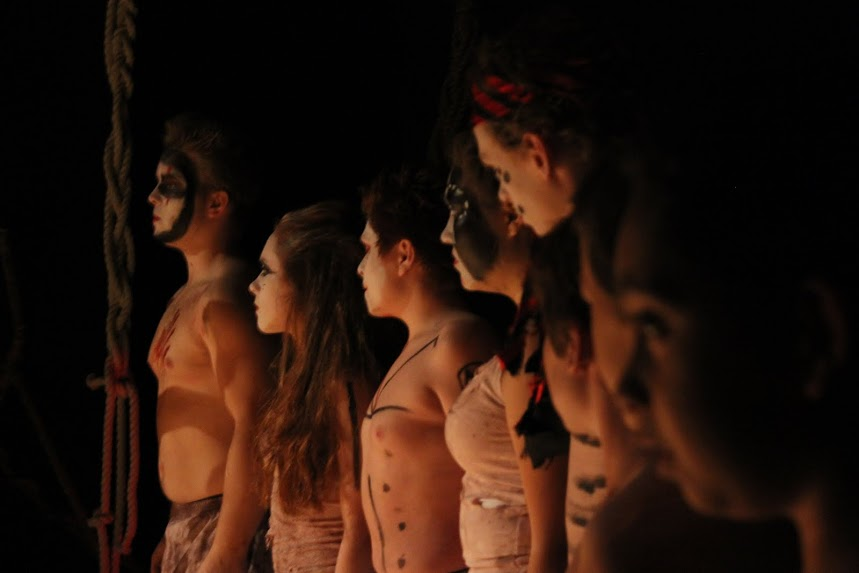Company of Lord of the Flies