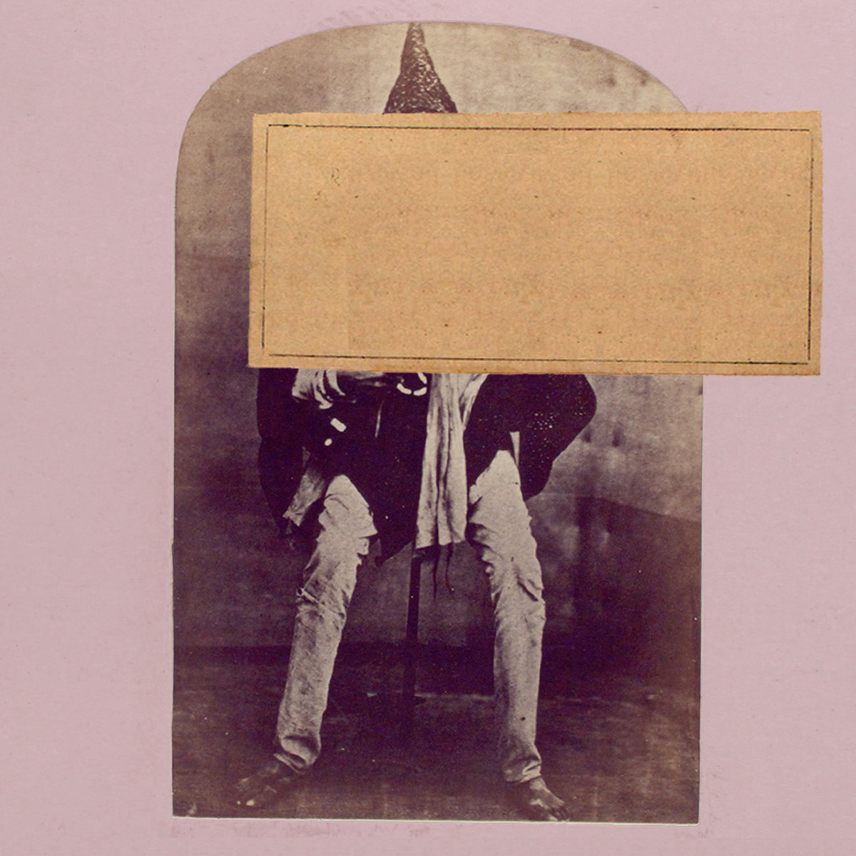 Rob Noyes/Ryan Lee Crosby Cassette