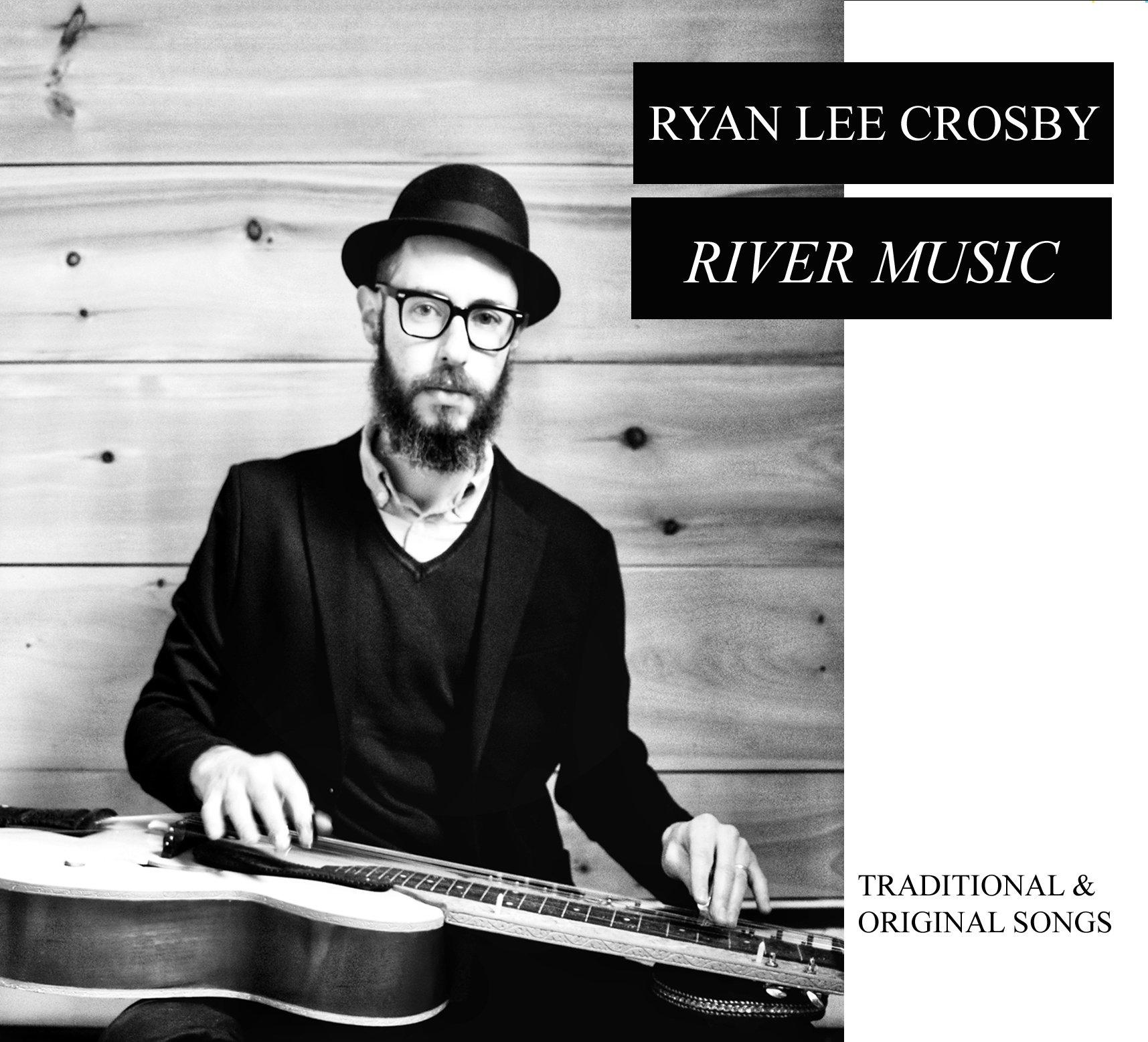 River Music CD