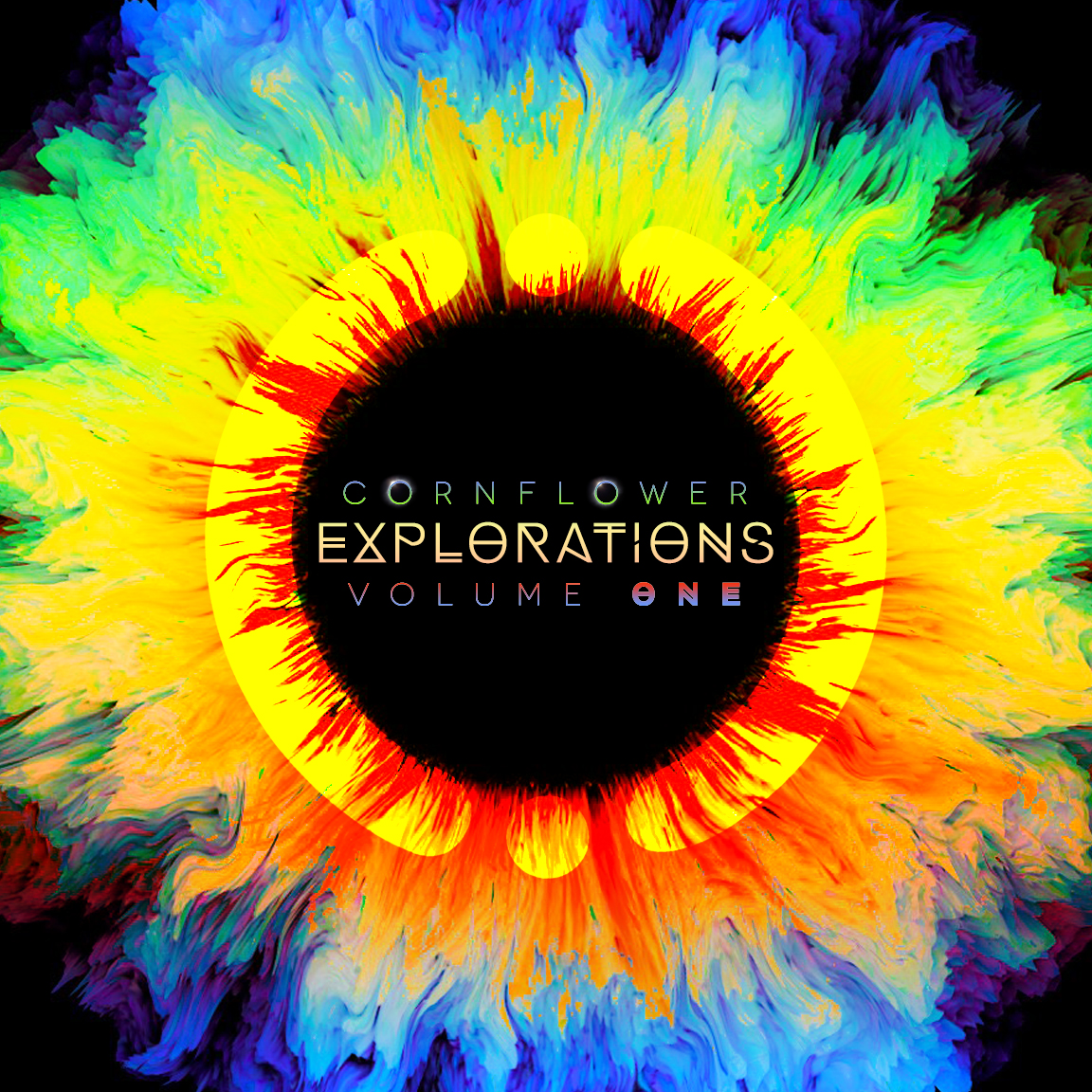 Explorations, Vol. 1