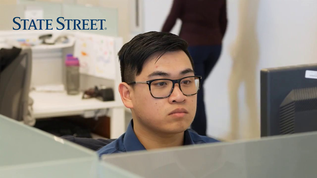 Client: State Street Corp. Company: Artists For Humanity Role: Producer / Director / Editor