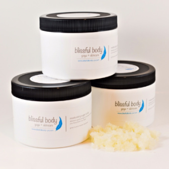Natural Skincare Sugar Scrub Exfoliate with Essential Oil