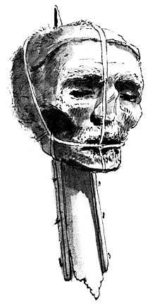 The missing head of oliver cromwell.jpg