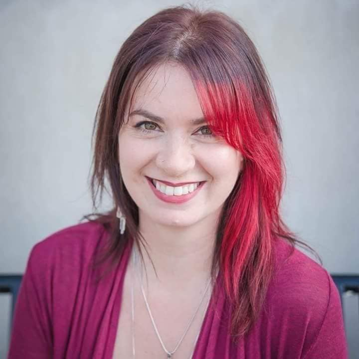 Tamrha Richardson - Advanced Doula (Agency Director)