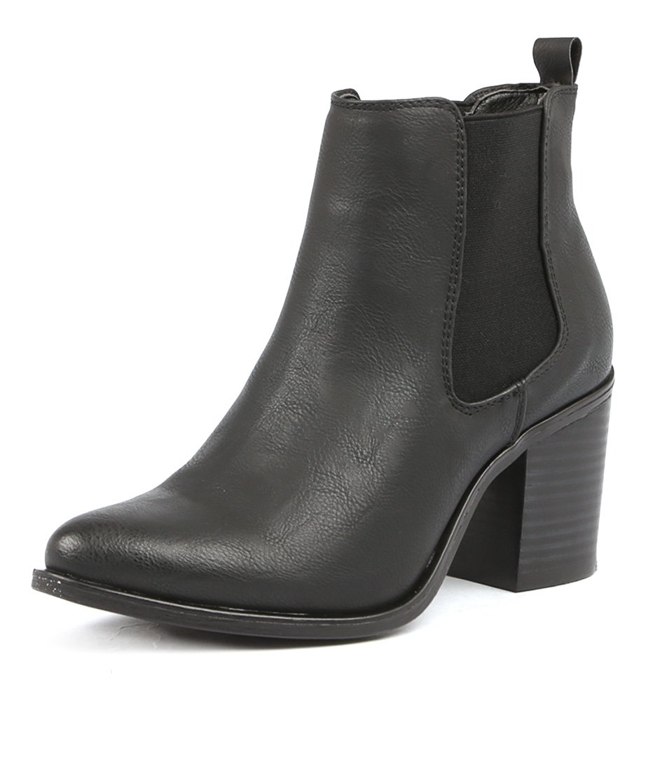 Our pick - Comfort with a capital CAs seen on Danielle aboveFrankie & Co Sammi Boot $99.95