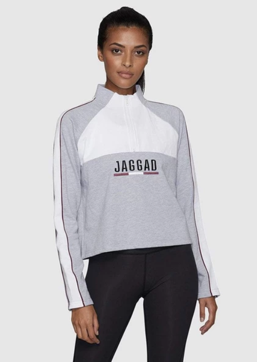Jaggad Incognito Half Zip Sweat  - Spend and Save Promotion on now: 2 for $200 leggings and sweaters