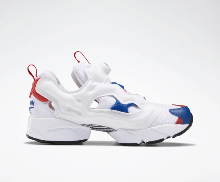 Reebok Instapump Fury Shoes  - 20% off full priced Classic Footwear, ends 22/9/19