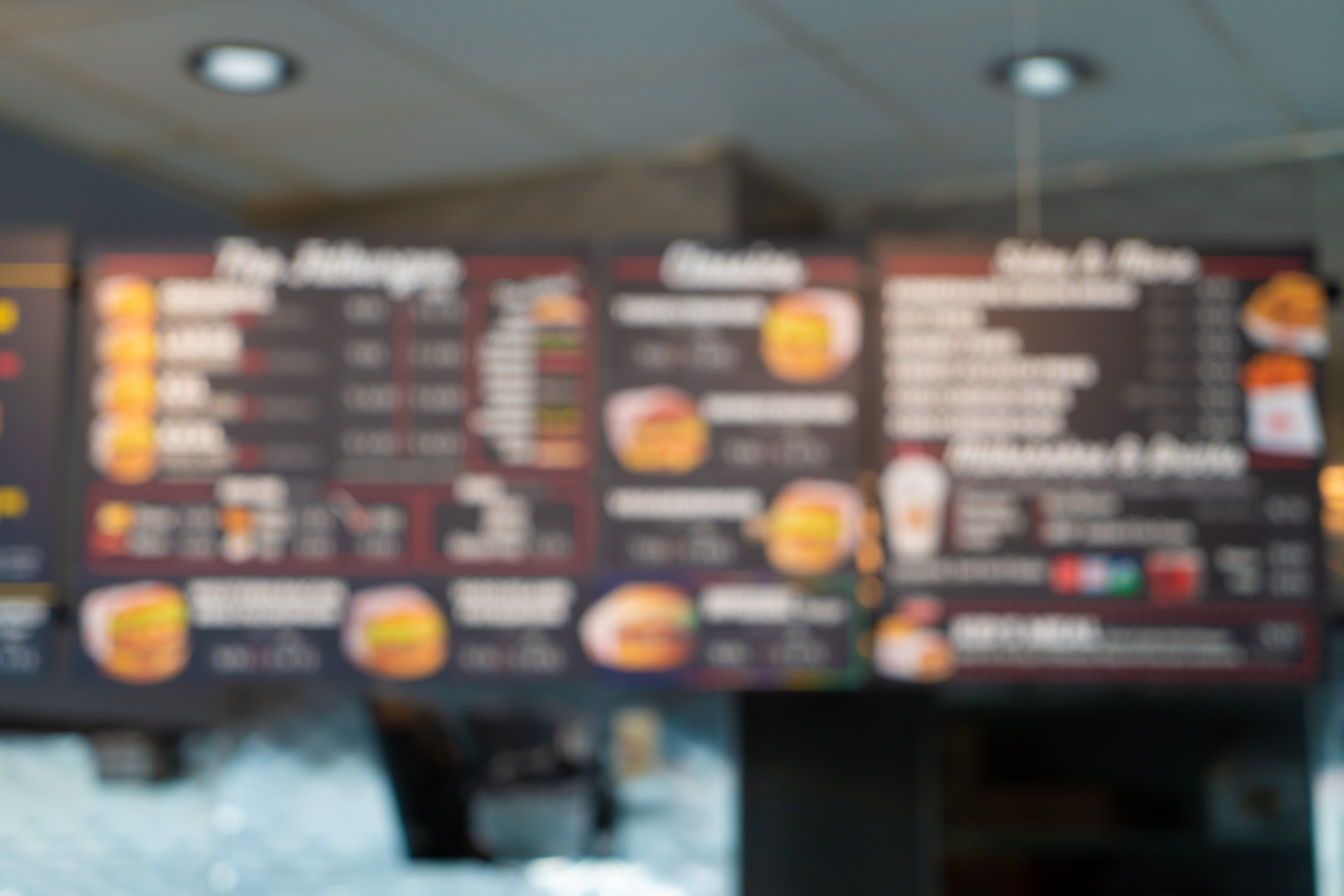 VIEW OUR MENU - Prices and offerings may vary by location.