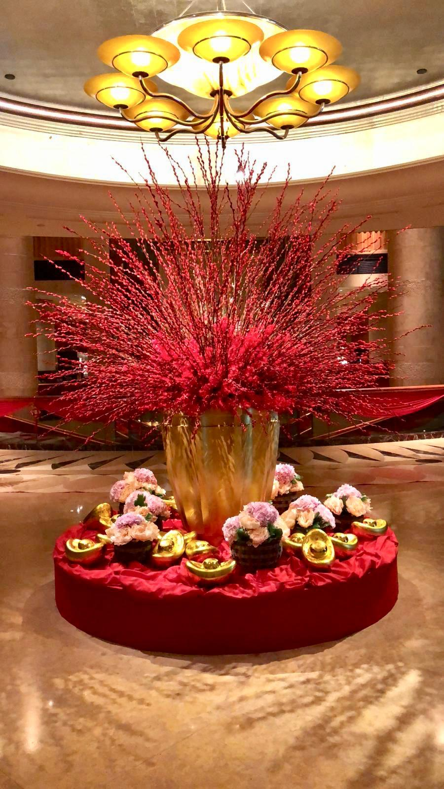Chinese New Year Décor -
