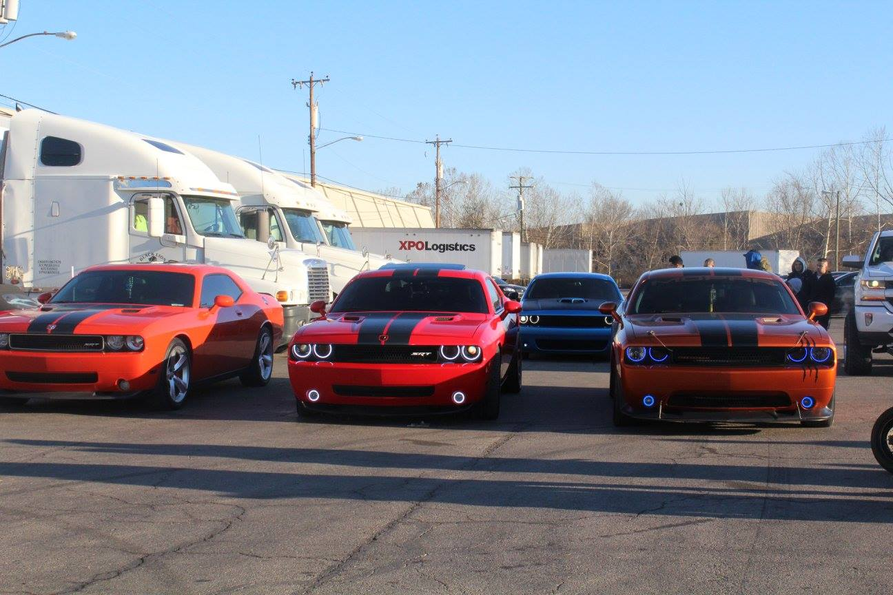 January 6, 2018 - The largest meet Nashville has ever seen. See the history here!