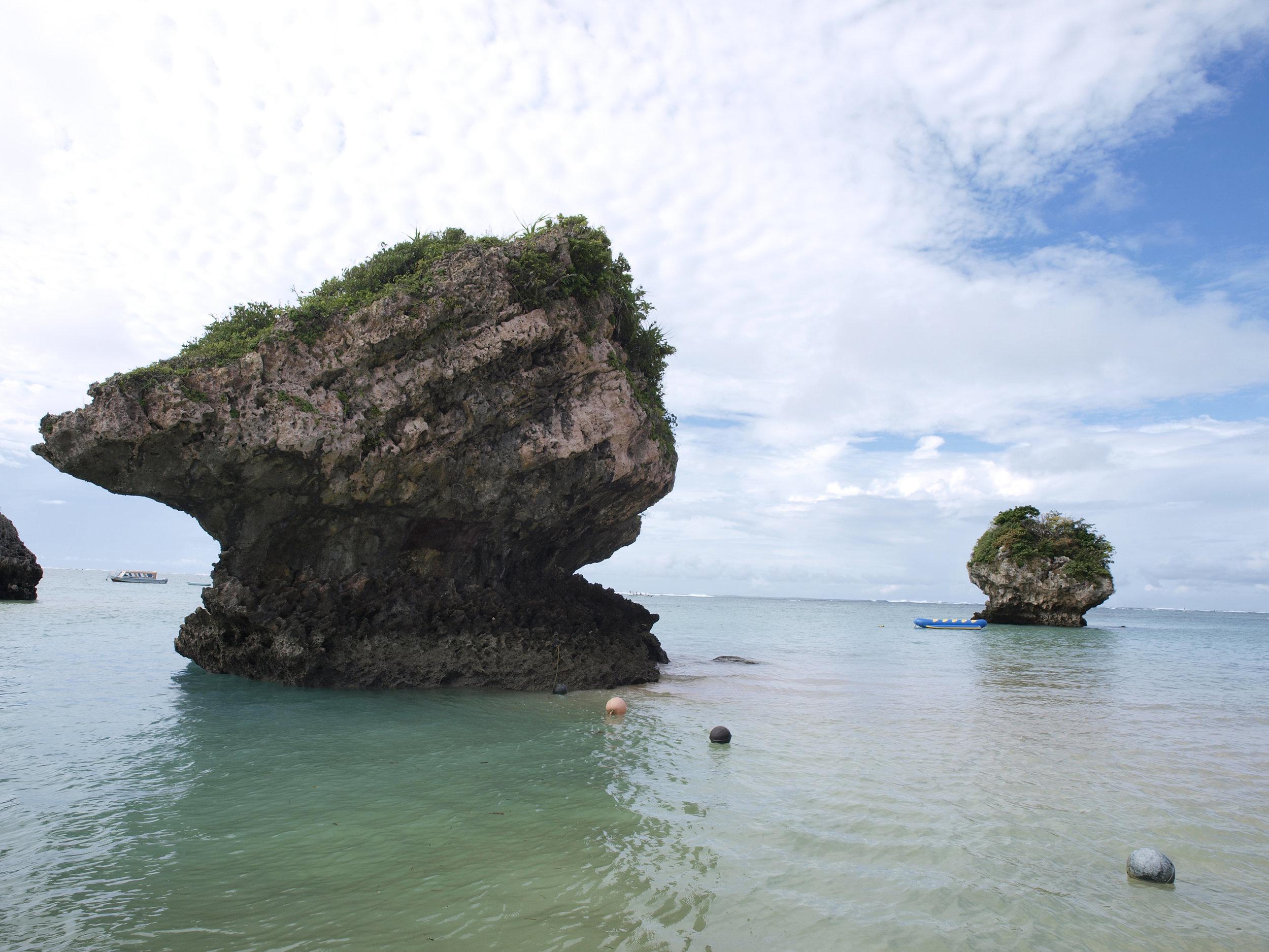 Miibaru beach, Okinawa