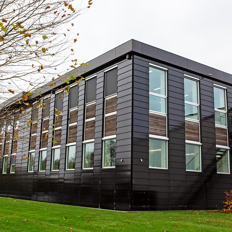 ....New office building ..Nouveau bâtiment administratif ..Neues Bürogebäude ..新建办公大楼 ..Новое офисное здание ....