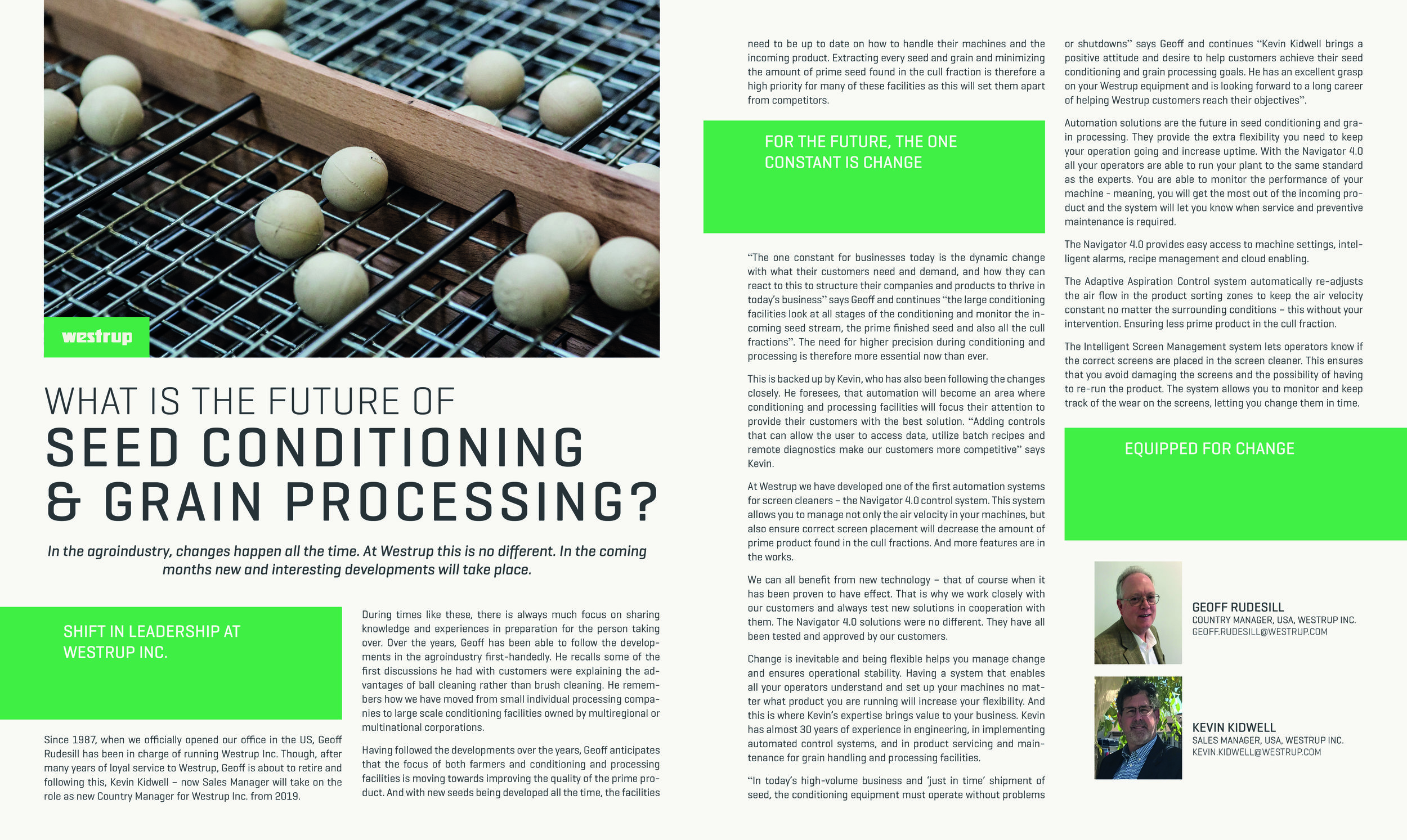 Find it here:  SeedWorld September Issue 2018