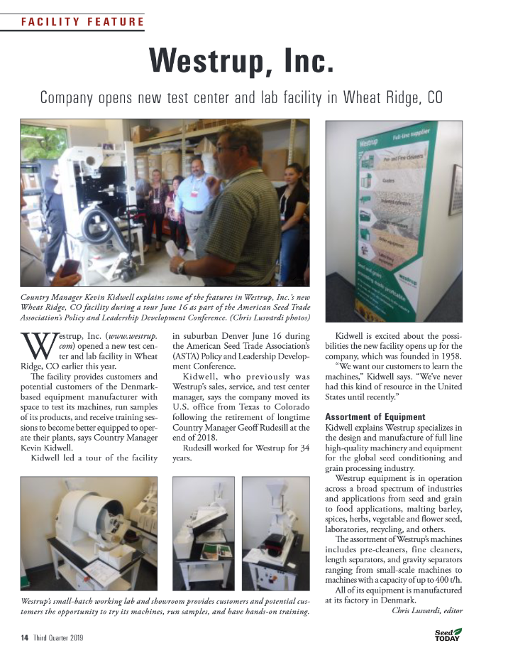 Seed Today Q3 - Westrup Inc. feature.png