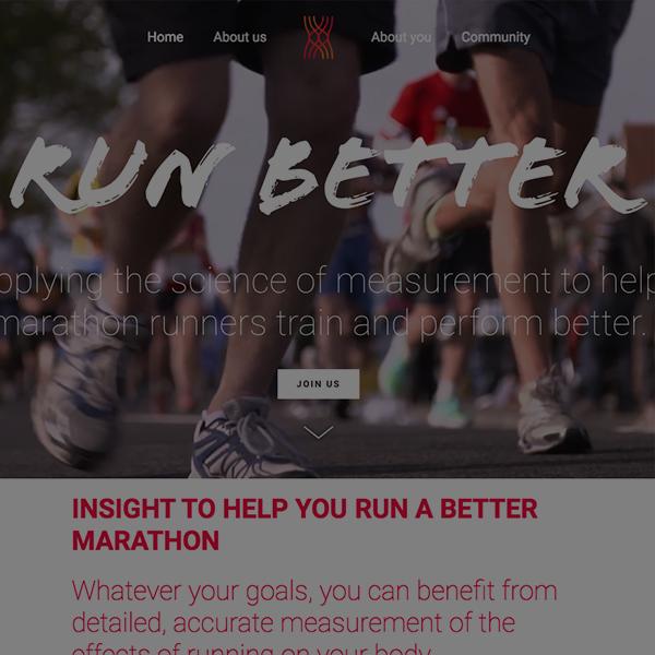 Running for Science - www.runningforscience.org