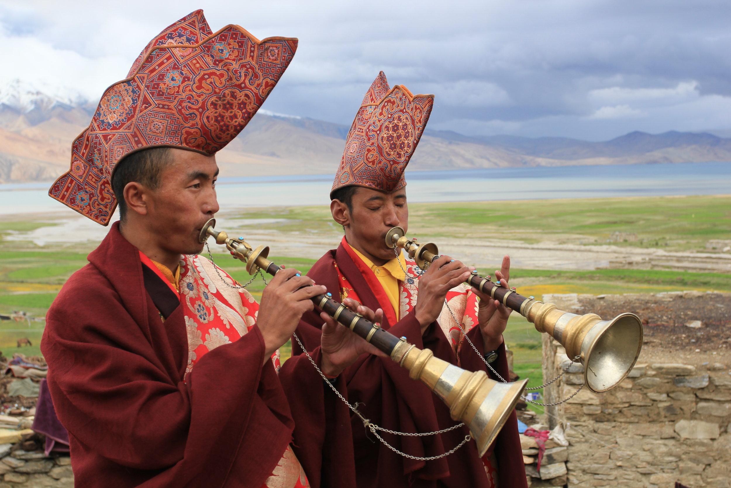 Dechen Choekhor Ladakh Branch Monastery.JPG