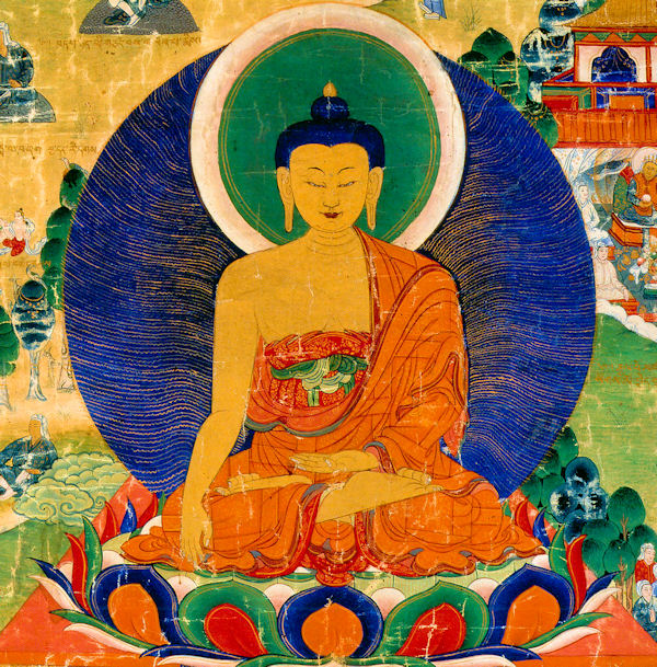 Refuge & Bodhicita Prayer - Vajrayana or the Secret Mantrayana, too, put strong emphasis on the practices of Refuge and Bodhicitta …