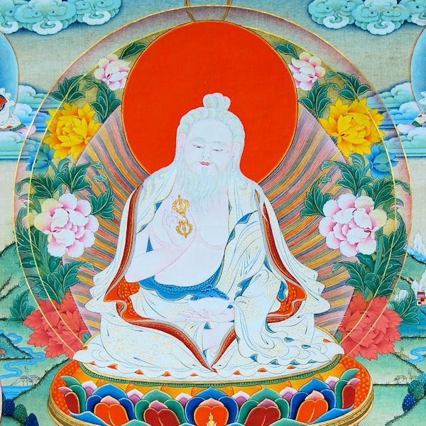 Thangtong Gyalpo Prayer - Thangtong Gyalpo Sickness Liberating Prayer was composed by the great compassionate Lord Chenrezig …