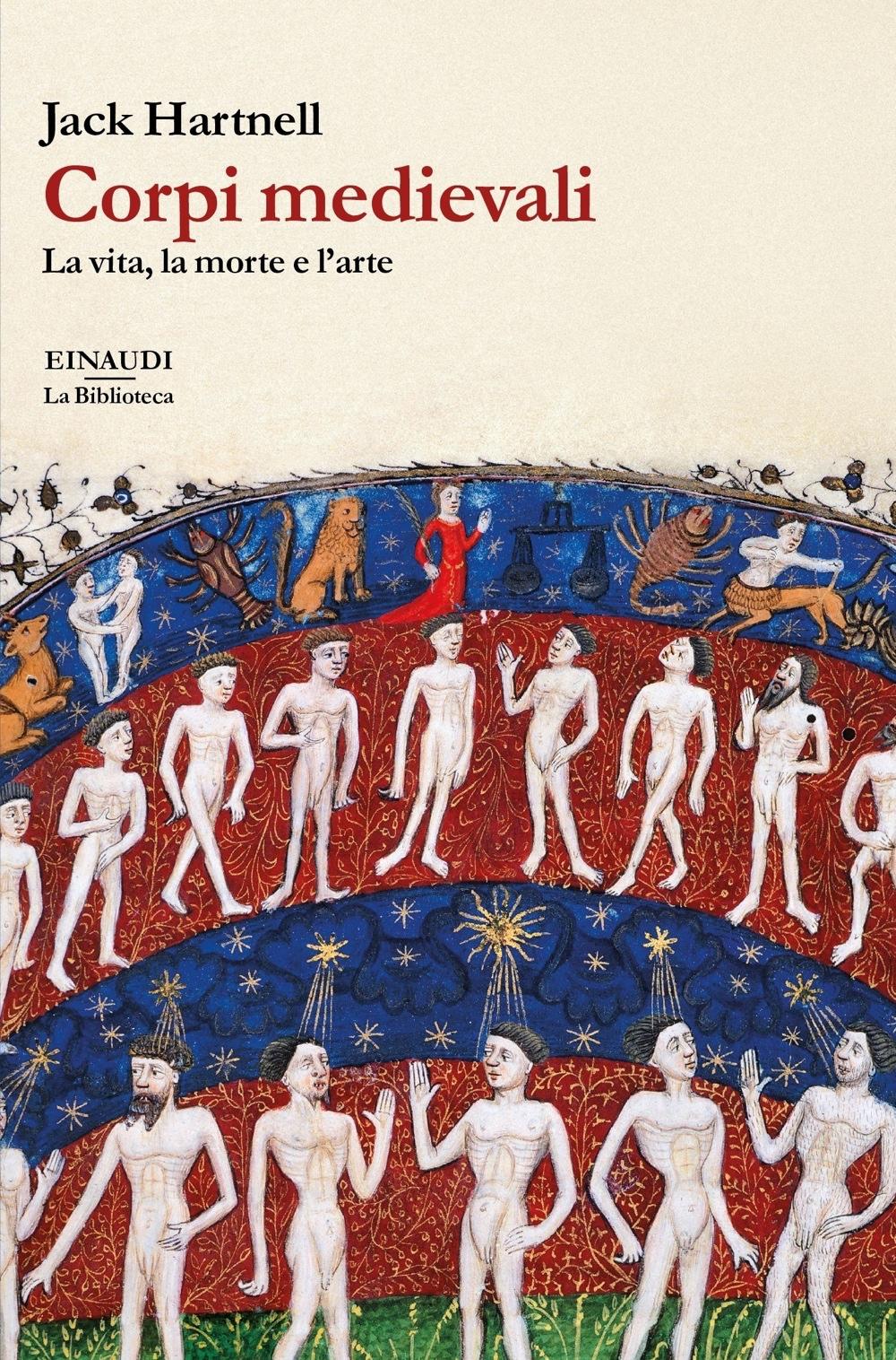 Corpi medievali: La vita, la morte e l'arte